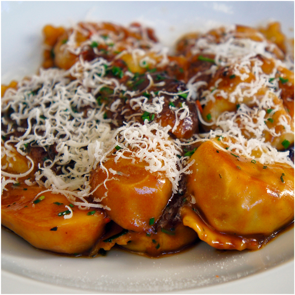 Benedictine: ex-chef do Le Vin abre italiano de menu tradicional – Gastrolândia – por Ailin Aleixo