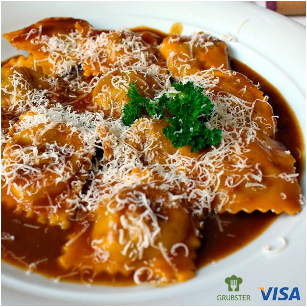 Per Paolo Itaim: comida italiana gostosa e despretensiosa – Gastrolândia – por Ailin Aleixo