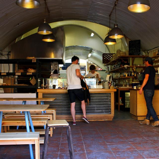A mega-ultra-hipster E5 Bakehouse