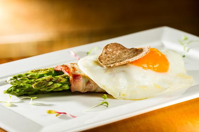 Restaurante no qual todos os pratos s o trufados s o paulo agora tem gastrol ndia por - Restaurante argos ...
