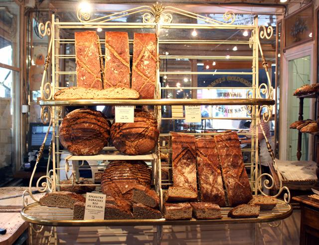Du Pain et Des Idées: uma das mais sensacionais boulangeries de Paris