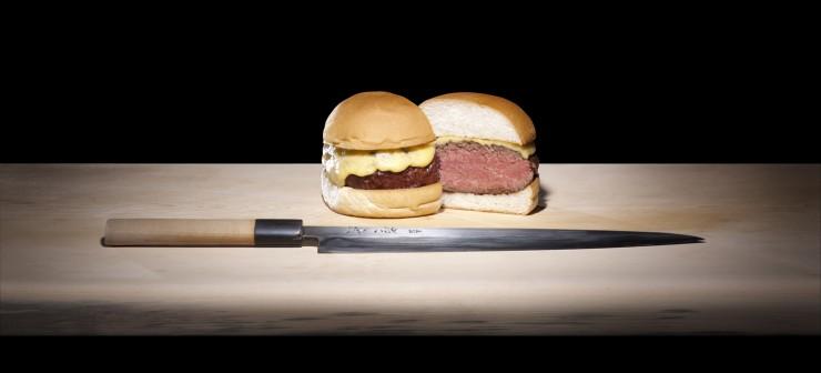 Burger de Wagyu com Catupiry: R$ 70 na Hamburgueria Nacional