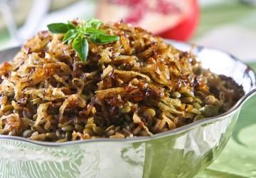 arroz com lentilhas, Petit Comité, B,foto divulgação (2)