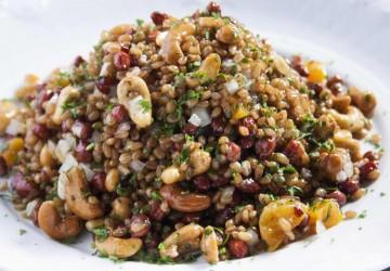 salada de trigo com amendoim e damasco ok  RJ Catilho3ok