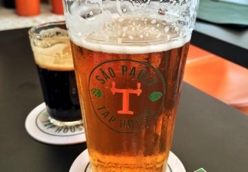 SPTH oferece dois tamanhos de copo: 150 ml ou 330 ml