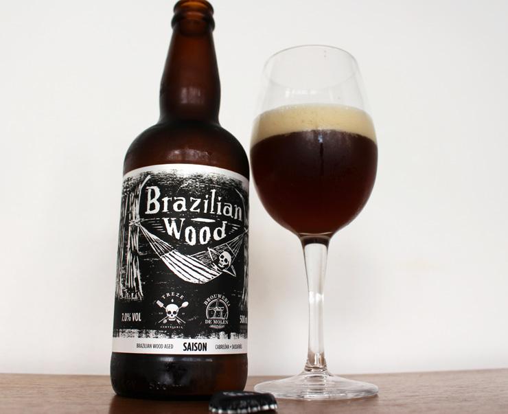 Cerveja e cachaça formando um casal poderosíssimo!
