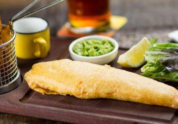 Prato Fish and Chips_Camden House_Henrique Peron