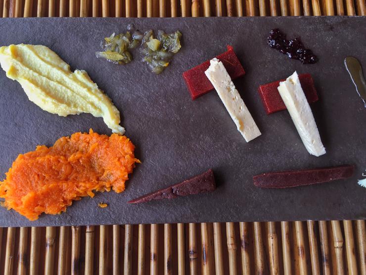 Degustação de doces da roça: 100% artesanal e deliciosa