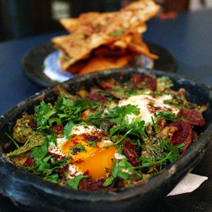 Firin Salonu: preciosidades da cozinha turca preparadas no forno