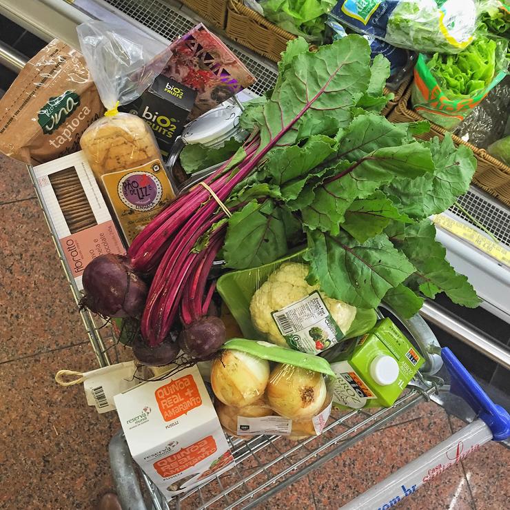 Mesmo em franca expansão, o mercado de orgânicos ainda representa cerca de 1% do total no Brasil