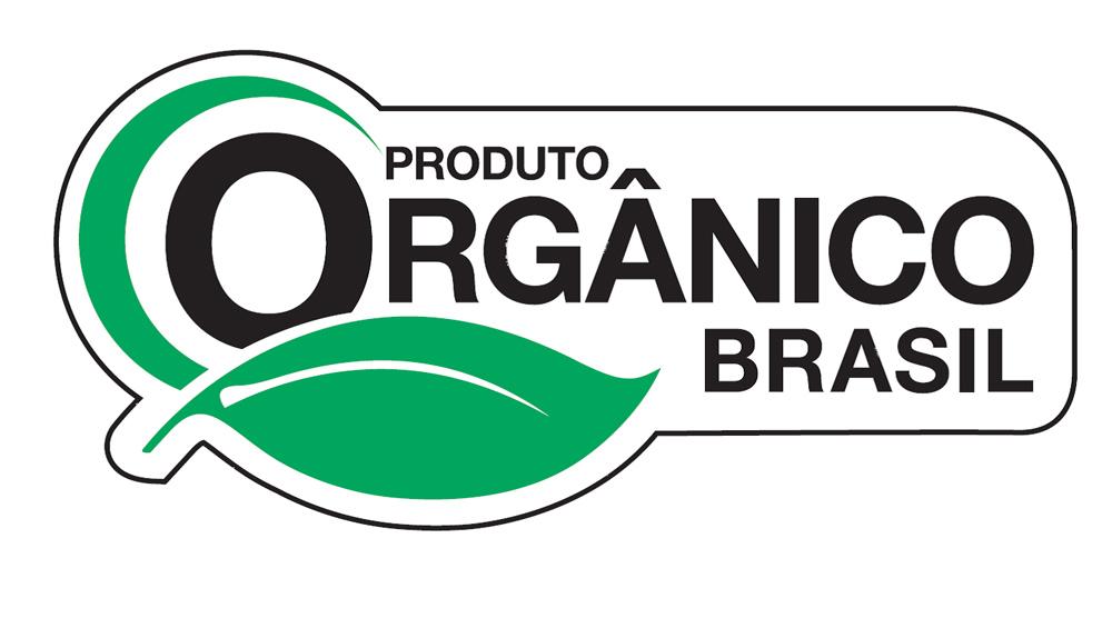 Selo Brasileiro de produto orgânico